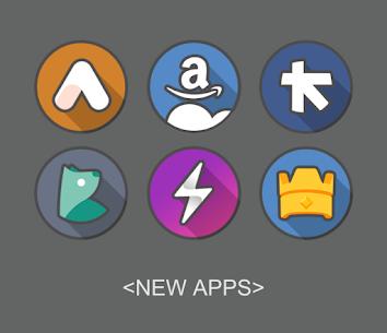 Ortus Icon Pack 6.2 Apk 2