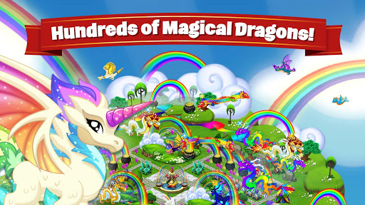 DragonVale 4.22.0 screenshots 8