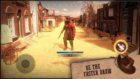 West Game 3.5.3 Screenshots 21