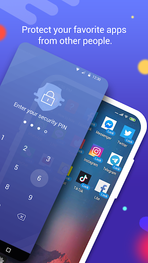 App Locker - Lock App 2.9.2_703d758f7 Screenshots 2
