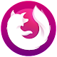 Firefox Klar: The privacy browser cover