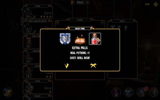 Royal Heroes: Auto Royal Chess 2.009 screenshots 4