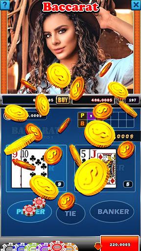 HOT Star Casino Slots : 11 kinds of casino games  Screenshots 22