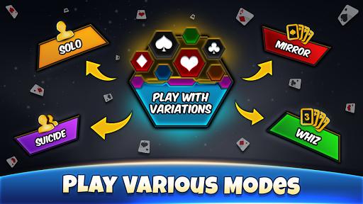 Spades - Card Games Free 9.4 screenshots 8