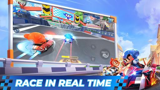 KartRider Rush+ 1.4.8 screenshots 2
