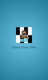 Ozuna Piano Tiles 0.4 screenshots 3