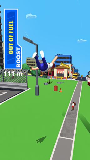 Bike Hop: Crazy BMX Bike Jump 3D 1.0.71 screenshots 4