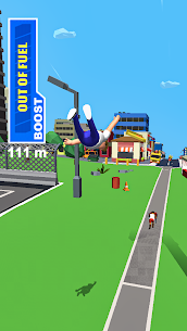 Bike Hop: Crazy BMX Bike Jump 3D 8