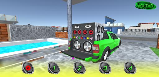 Carros Rebaixados Pancadu00e3o Lite  Pc-softi 4