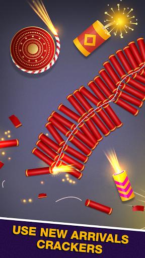 Diwali Cracker Simulator- Fireworks Game 4.03 screenshots 7