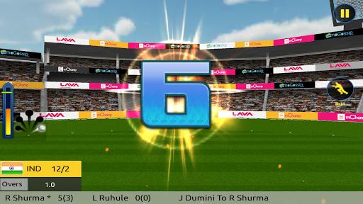 Cricket Game : FreeHit Cricket  screenshots 7