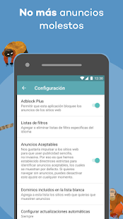 Ecosia: verde y privado Screenshot