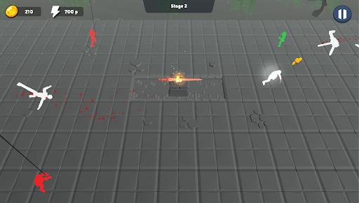 Stick Fight 3D 4.6 screenshots 12