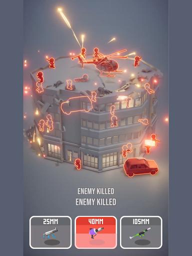 Base Attack 1.13 Screenshots 10