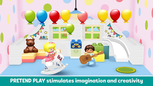 LEGO u00ae DUPLO u00ae WORLD - Preschool Learning Games  screenshots 21