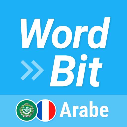 WordBit Arabe (pour les francophones) Icon