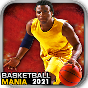 Basketball Hoops Stars: Basketball Games Offline