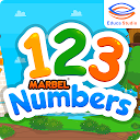 Belajar Angka - Learn Numbers with Marbel