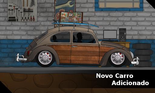 Brasil Tuned Cars Drag Race  Screenshots 1