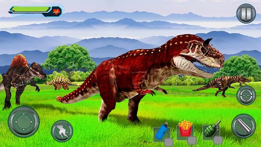 Dinosaur Hunter Adventure  screenshots 4