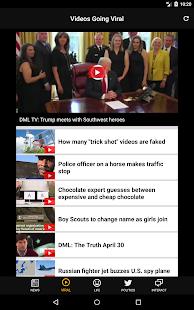 DML News App