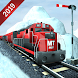 Hill Train simulator 2019 - Train Games - Androidアプリ
