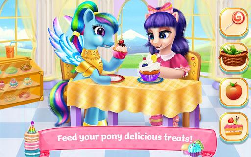 Pony Princess Academy screenshots 8