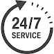 24/7 Service BMW/MINI Belux - Androidアプリ