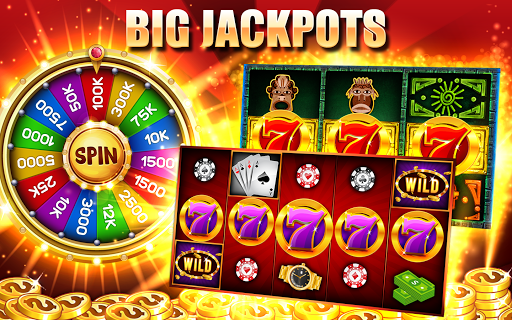 Casino Slots - Slot Machines Free apktram screenshots 2