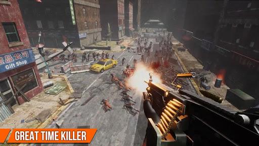DEAD TARGET: Offline Zombie Games 4.58.0 screenshots 5