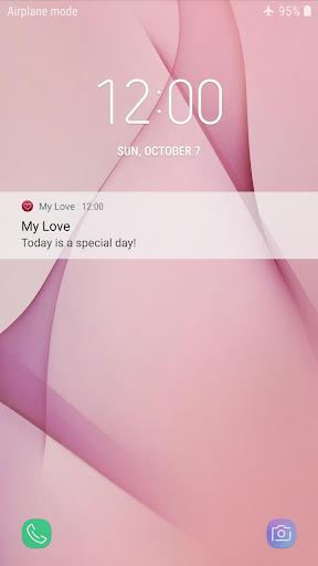 My Love - Relationship Counter 2.0.6 Screenshots 2