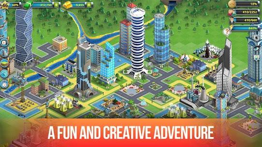 City Island 2 – Building Story (Offline sim game) 4