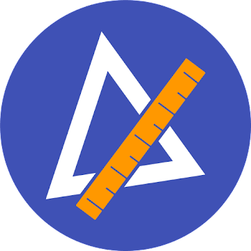 Captura 1 de Triangle Math - Trigonometry para android