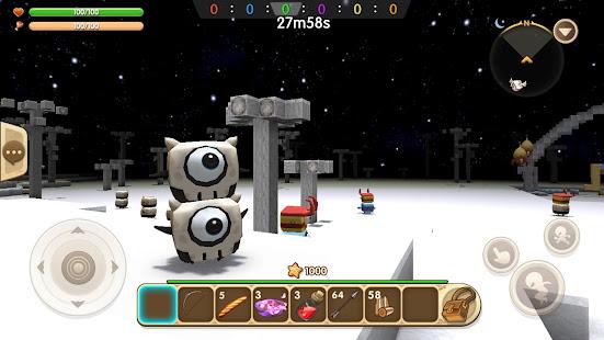 Mini World: Block Art Unlimited Money