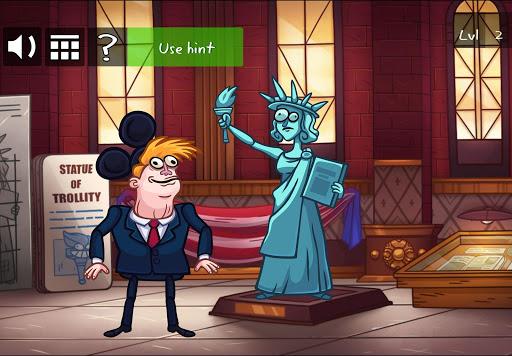 Troll Face Quest: USA Adventure 2 screenshots 4