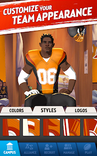 Rival Stars College Football APK Download 21