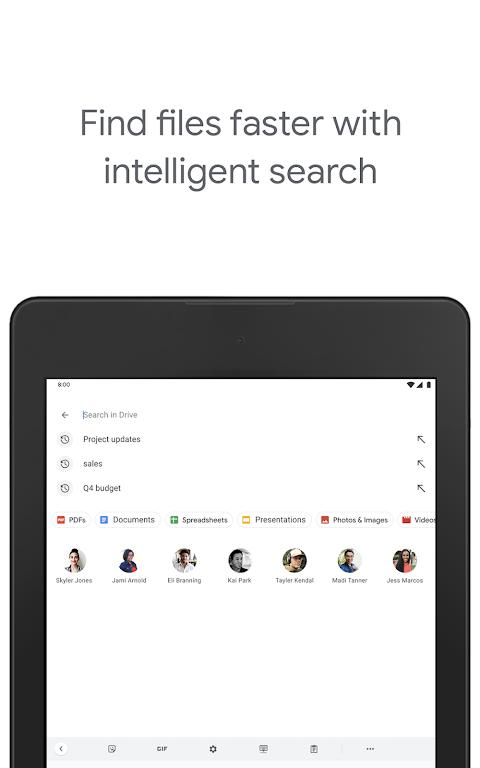 Google Drive poster 6