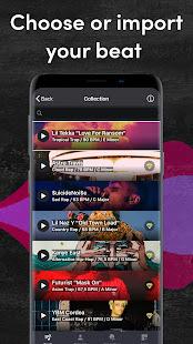 Rap Maker - Recording Studio 2.0.3 Screenshots 1