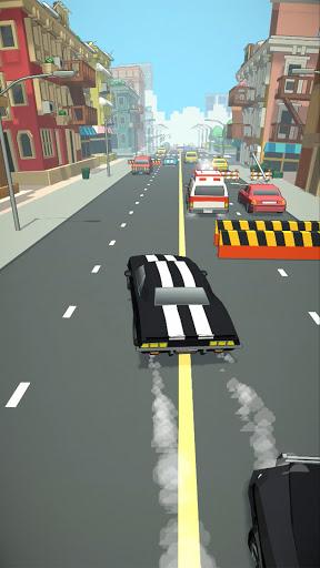Mini Theft Auto  screenshots 2