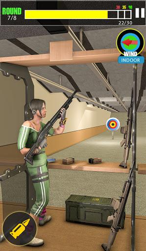 Shooter Game 3D - Ultimate Shooting FPS 18 screenshots 2