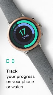 Google Fit: Health and Activity Tracking Mod 2.50.18 Apk (Unlocked) 5
