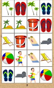 Memory 100 - Free Memory Game - Mahjong