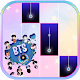 BTS Life Goes On Piano Tiles per PC Windows