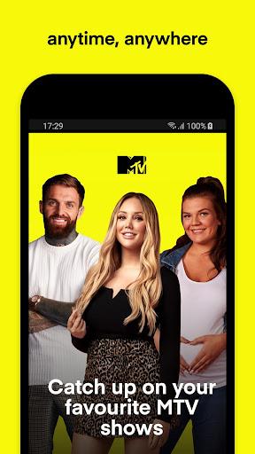 MTV Play - on demand reality tv screenshots 1