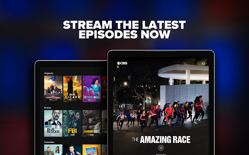 CBS - Full Episodes & Live TV  screenshots 11