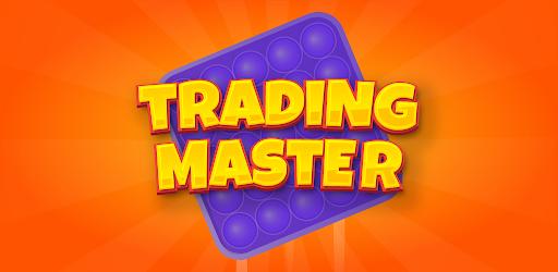 Trading Master 3D - Fidget Pop APK 0