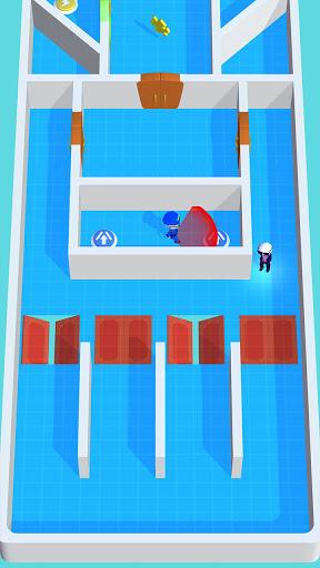 Hero Escape 2021 - Runaway Adventure  screenshots 9