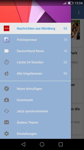 Nu00fcrnberg 4.0.13 screenshots 1