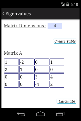 Linear Algebra For PC Windows (7, 8, 10, 10X) & Mac Computer Image Number- 11