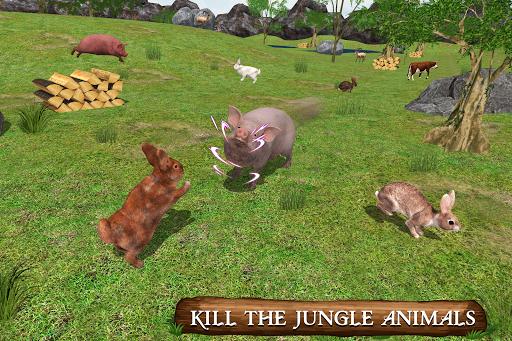 Ultimate Rabbit Simulator  screenshots 3